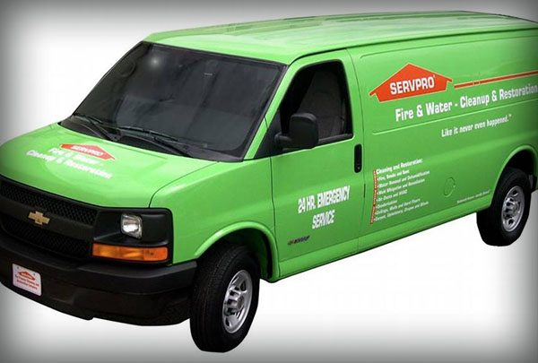 SERVPRO of Salem/Peabody/Marblehead