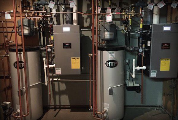 Vasiles Plumbing & Heating, LLC