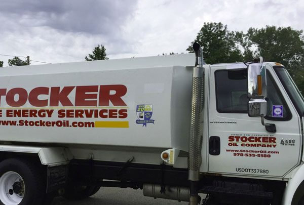 Stocker Home Energy Services