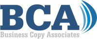 Business Copy Associates Inc