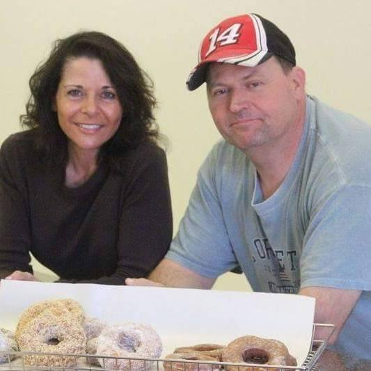 Ziggy & Son's Donuts