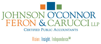 Johnson O'Connor Feron & Carucci