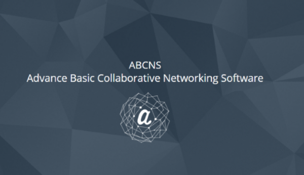 ABCNS Advance Basic Collaborative Networking Software