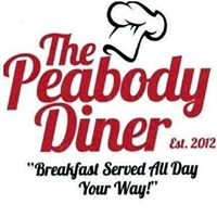 The Peabody Diner