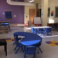 Little Start Child Care Center