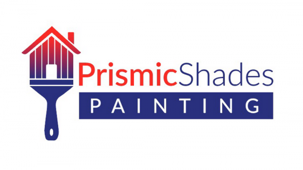 Prismic Shades Painting