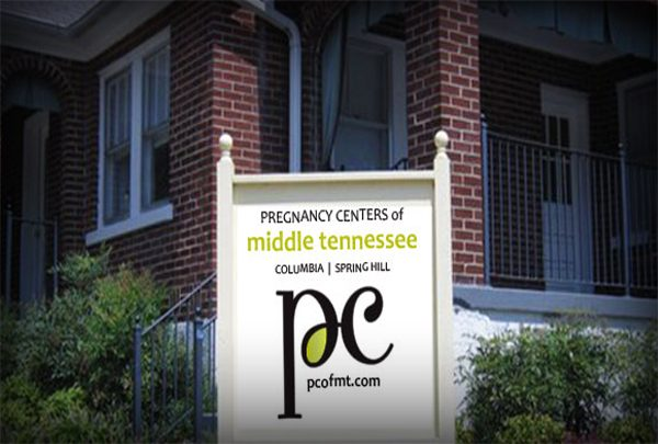 Pregnancy Centers of Middle TN